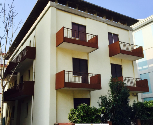 Villa Carlotta - B