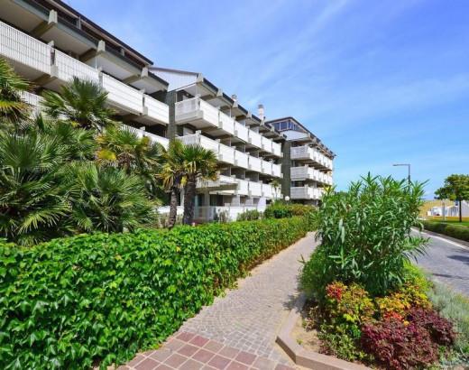 Condominio Spiaggia - C