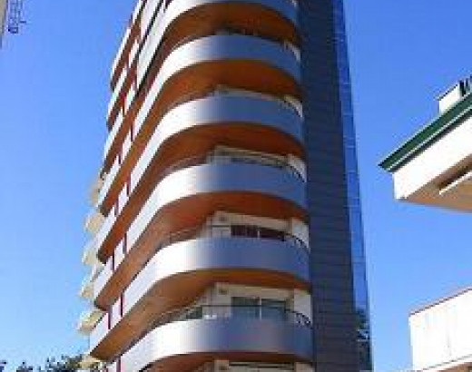 Torre Argonavis - Apartment
