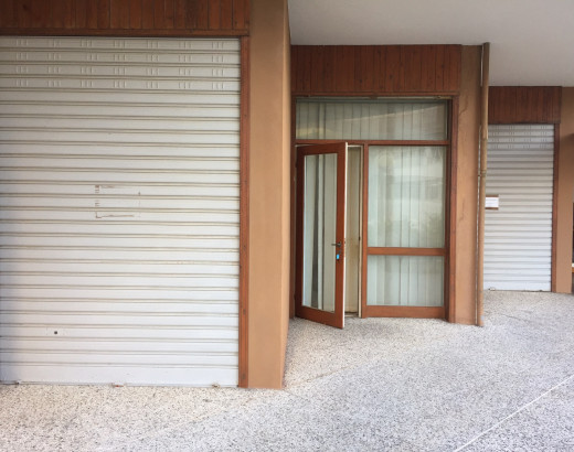 Residence Cristallo - business