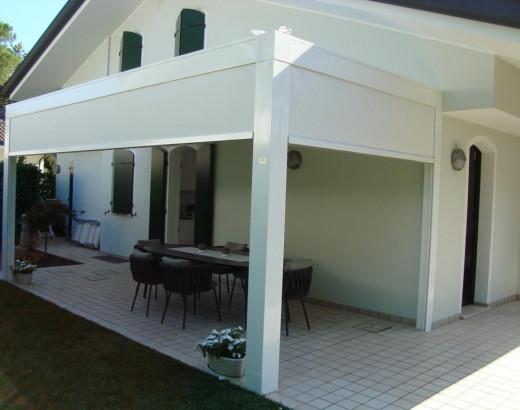 Villa arco della Ginestra - Villa