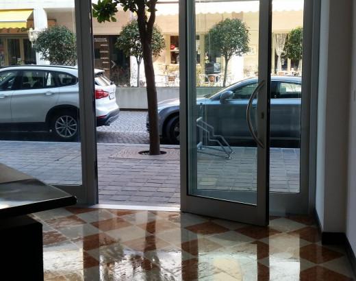 UFFICIO VIALE GORIZIA - business